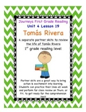 Tomas Rivera Partner Skits Journeys First Grade Unit 4 Lesson 19