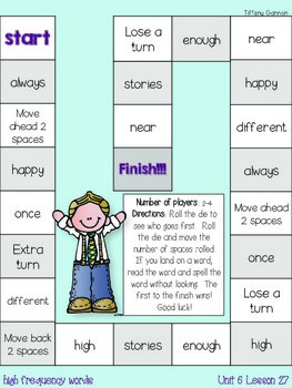 Journeys First Grade Unit 6 Lesson 27 What Can You Do?