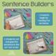 Journeys First Grade Unit 6 Lessons 26-30 Sentence Builders