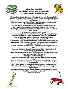 Journeys First Grade Unit 6 Stories