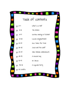Journeys First Grade- Word Cards for Lessons 1-10