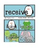 Journeys First Grade - Word Cards (Unit 5 & 6)