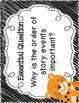Journeys First Grade~How Leopard Got His Spots {Unit 3, Lesson 12}
