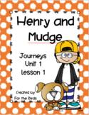 Journeys Fluency in a Flash