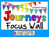 Journeys Focus Wall