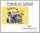 Journeys Kindergarten Focus Wall Cards
