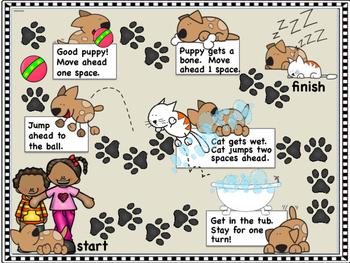 Journeys For Kindergarten Please,Puppy,Please Unit 1 Lesson 3