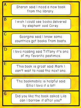 Fourth Grade: My Librarian Is a Camel (Journeys Supplement)