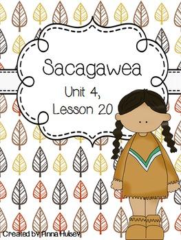 Fourth Grade: Sacagawea (Journeys Supplement)