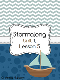 Fourth Grade: Stormalong (Journeys Supplement)