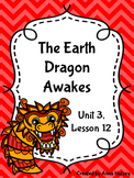 Fourth Grade: The Earth Dragon Awakes (Journeys Supplement)