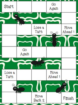 Fourth Grade: The Life and Times of the Ant (Journeys Supplement)