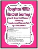 Journeys Fourth Grade Unit 1 Lesson 5 - Stormalong