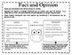Journeys 4th Grade Unit 3 Supplemental Bundle (2012 Common Core Aligned Version)