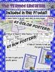 Genre Posters: Journeys Grade 4