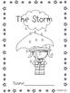 Journeys  Grade 1 Lesson 2 - The Storm
