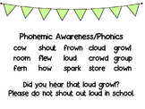 Journeys First Grade Unit 5 Weekly PowerPoint