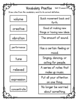 Journeys Grade 2 Ah, Music!