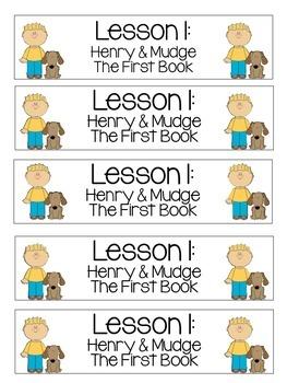 Journeys Grade 2 Interactive Vocabulary Notebook-Lesson 1