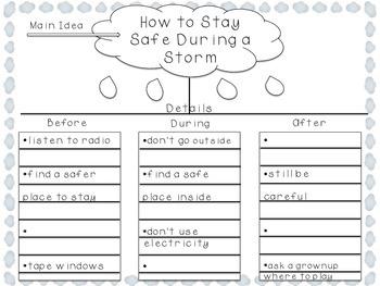 Journeys Grade 2 Lesson 8 for the Write-In Reader