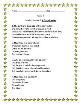 Journeys: Grade 2 Leveled Readers/Remedial