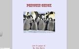 Journeys Grade 2 Penguin Chick Unit 5.21