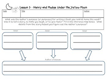 Journeys Grade 2 Reading Log