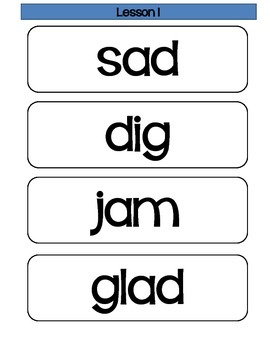 Journeys Grade 2 Spelling Word Cards-Lessons 1-30