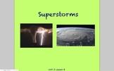 Journeys Grade 2 Superstorms Unit 2.8