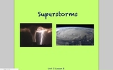 Journeys Grade 2 Superstorms Unit 2.8