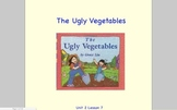 Journeys Grade 2 The Ugly Vegetables Unit 2.7