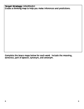 Journeys Grade 2 Unit 1 Lesson 1 Henry and Mudge