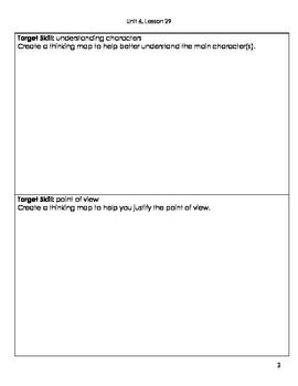 Journeys Grade 2 Unit 6 Lesson 29 Two of Everything