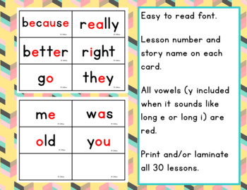 Journeys Grade 2 Word Wall Cards BUNDLE