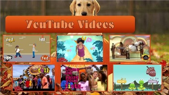 FREEBIE - Journeys Grade 3 Interactive Spelling List 1
