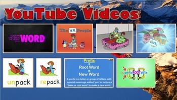 Journeys Grade 3 Interactive Spelling List 24