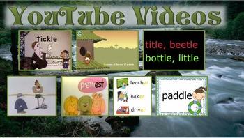 Journeys Grade 3 Interactive Spelling List 29