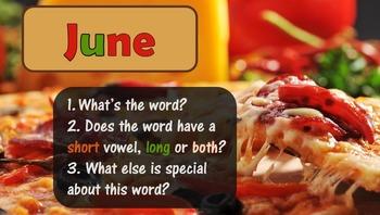 Journeys Grade 3 Interactive Spelling List 6