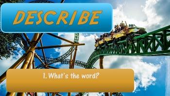 Journeys Grade 3 Interactive Spelling List 7