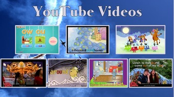 Journeys Grade 3 Interactive Spelling List 9