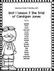 Journeys Grade 3 Spelling Lists Unit 1 (Melonheadz Edition)
