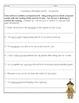 Journeys Grade 4 Supplemental Center Activities: Sacagawea
