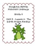Journeys Grade 4 Supplemental Center Activities: The Earth Dragon Awakes