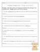Journeys Grade 4 Supplemental Center Activities: The Right