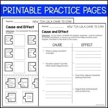 Journeys Grade 4 Unit 1 BUNDLE: Supplemental & Interactive Materials (2011/2012)