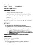 Journeys Grade 4 Unit 2 Lesson 7