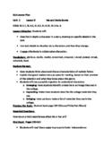 Journeys Grade 4 Unit 2 Lesson 8