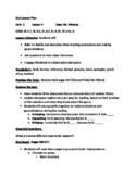 Journeys Grade 4 Unit 2 Lesson 9