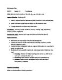 Journeys Grade 4 Unit 3 Lesson 11