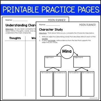 Journeys Grade 4 Unit 4 BUNDLE: Supplemental & Interactive Materials (2011/2012)